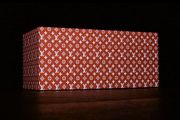Trunk Mapping: A Visual History of Louis Vuitton Trunks