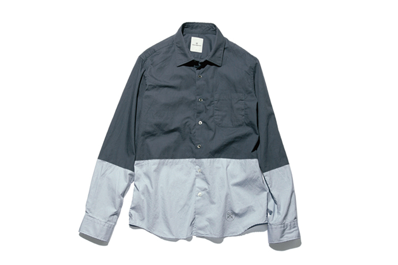 uniform experiment 2013 spring summer collection