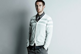 uniform experiment 2013 Spring/Summer Lookbook