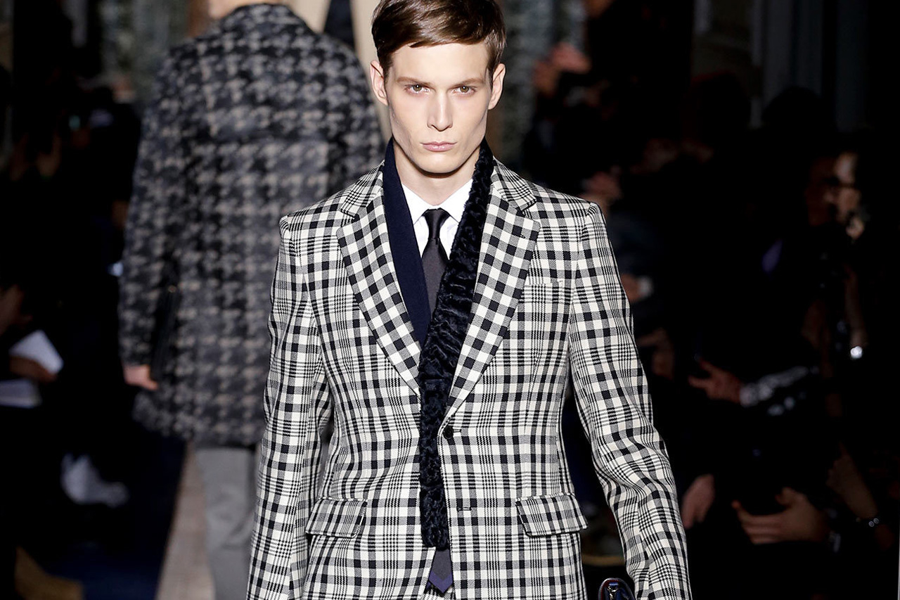 Valentino 2013 Fall/Winter Collection
