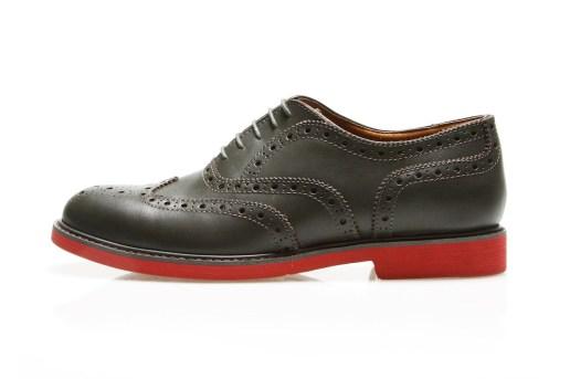 VANQUISH Wingtip Shoes