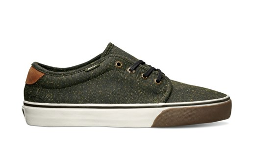 Vans California 2013 Spring Tweed Pack