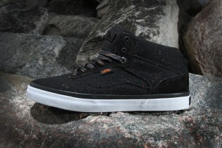 "Vans OTW Bedford ""Speckled Wool"""