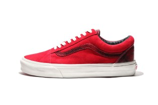"Vans Old Skool ""Year Of The Snake"""
