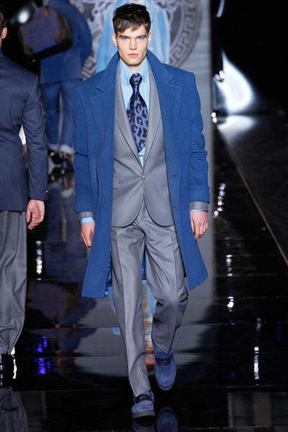 Versace 2013 Fall/Winter Collection