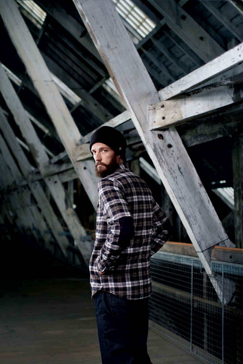 victorinox 2013 fall winter futureproof collection