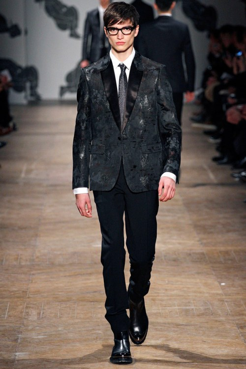 Viktor & Rolf 2013 Fall/Winter Collection