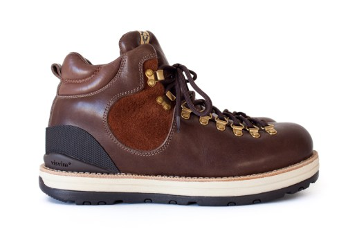 visvim 2012-2013 Fall/Winter SERRA
