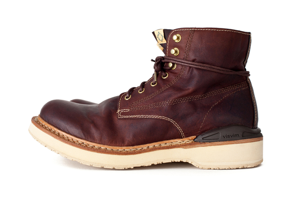 visvim 2013 Spring/Summer Collection 1st Drop