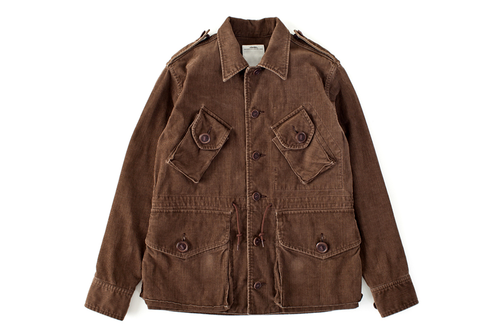 visvim 2013 spring summer collection 1st drop