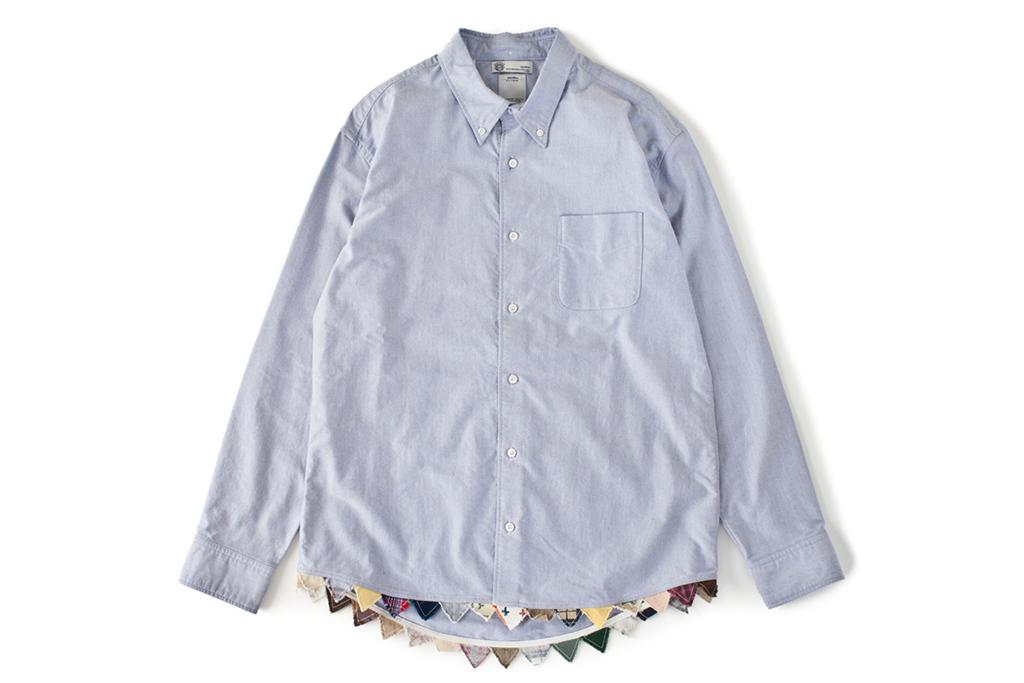 visvim 2013 Spring/Summer Collection 1st Drop