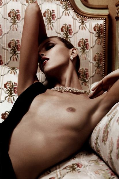 vogue paris 2013 calendar part 1 nsfw
