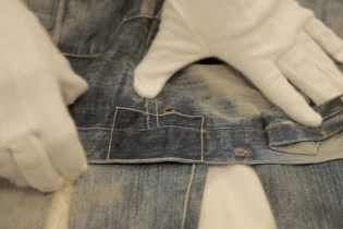 Warp and Weft: A Raw Denim Documentary