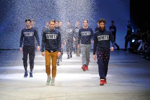 White Mountaineering 2013 Fall/Winter at Pitti Uomo 83