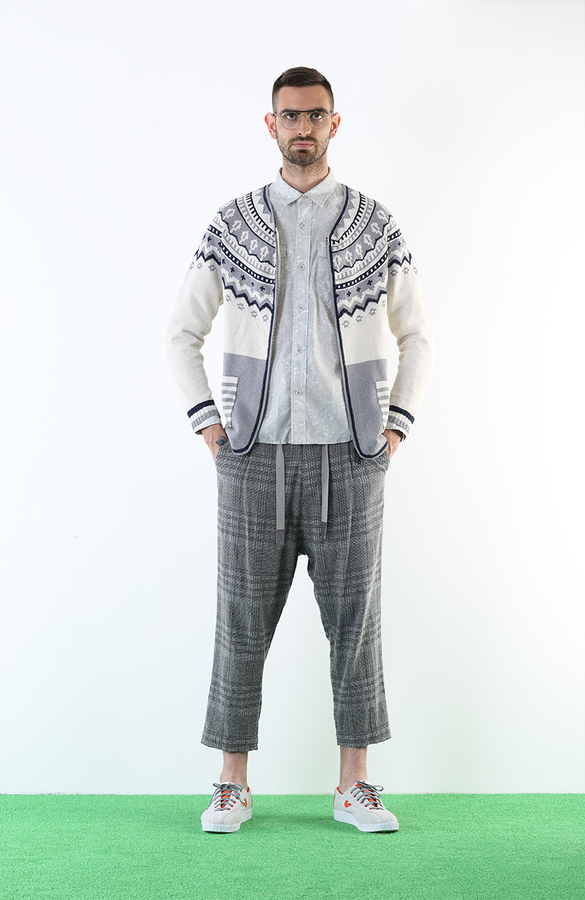 white mountaineering 2013 spring summer training day lookbook