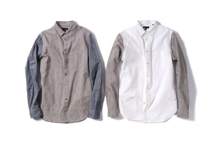 wings + horns 2013 Spring/Summer Collection