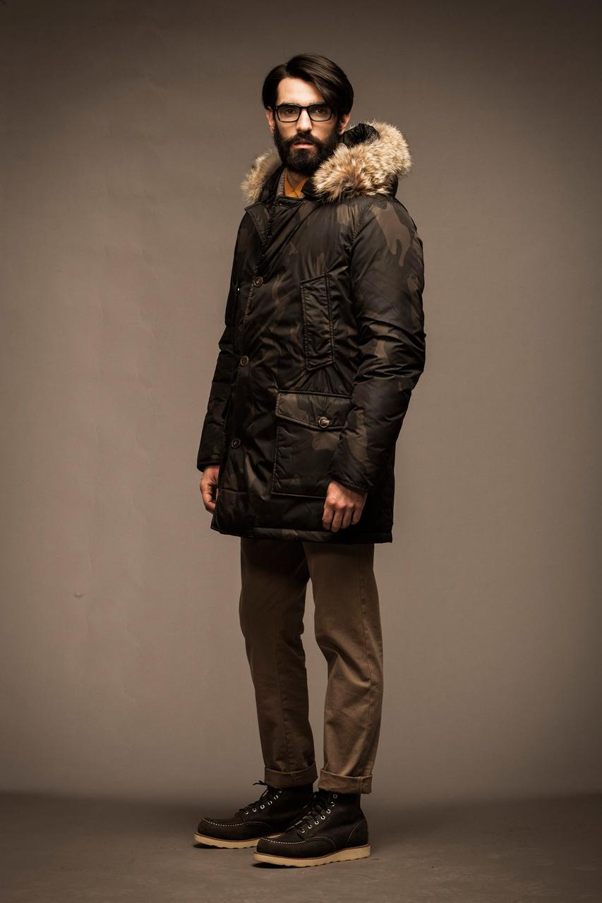 woolrich john rich bros man 2013 fall winter collection