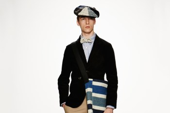 Woolrich Woolen Mills 2013 Fall Collection