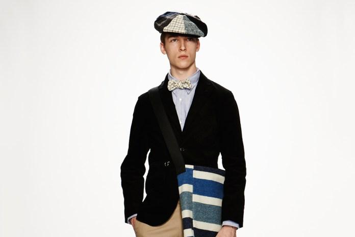 Woolrich Woolen Mills 2013 Fall Collection