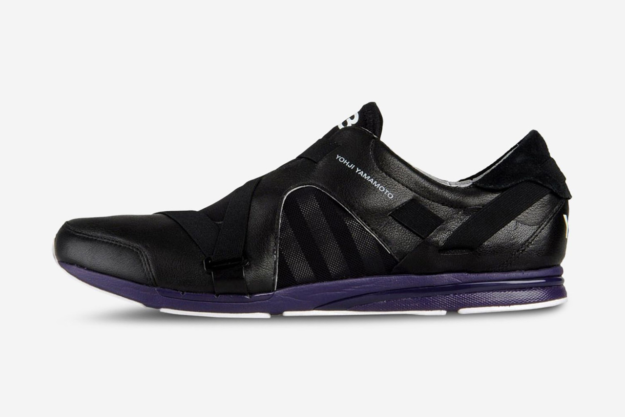 Y-3 2013 Spring/Summer Footwear Collection