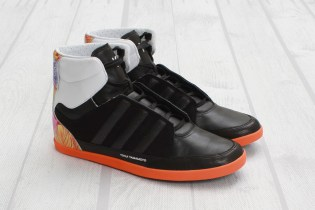 Y-3 2013 Spring/Summer Honja High