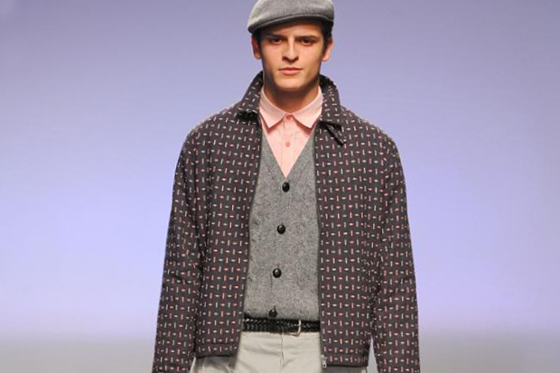 YMC 2013 Fall/Winter Collection