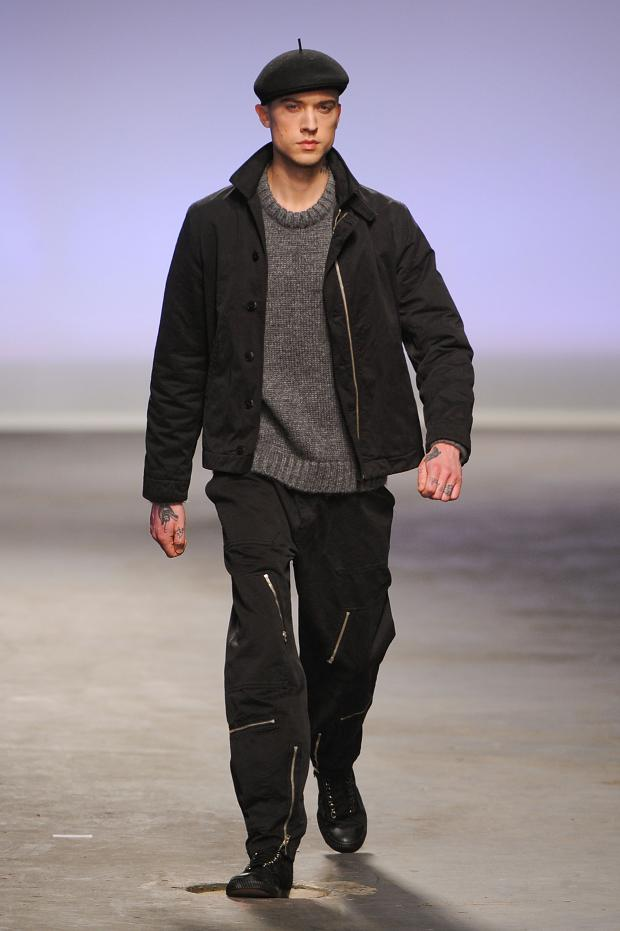 ymc 2013 fall winter collection