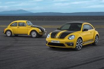 2014 Volkswagen Limited Edition Beetle GSR
