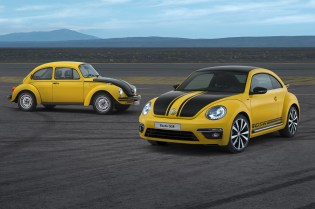 2014 Volkswagen Limited Edition Beetle GSR