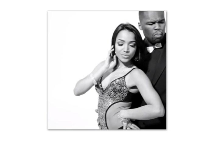 50 Cent featuring Kendrick Lamar & Kidd Kidd - We Up