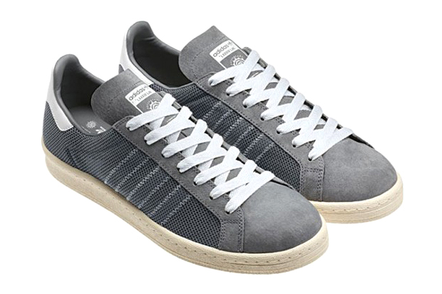 84-Lab x adidas Originals 2013 Spring/Summer Footwear Collection