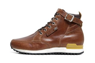 84-Lab x adidas Originals ZX Riding Boots