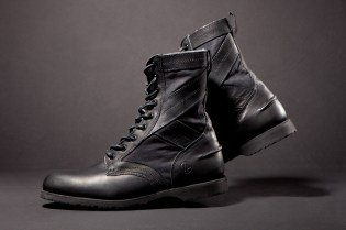 Linkin Park x Sebago Music For Relief Boot