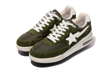 A Bathing Ape 2013 Spring/Summer ROAD STA