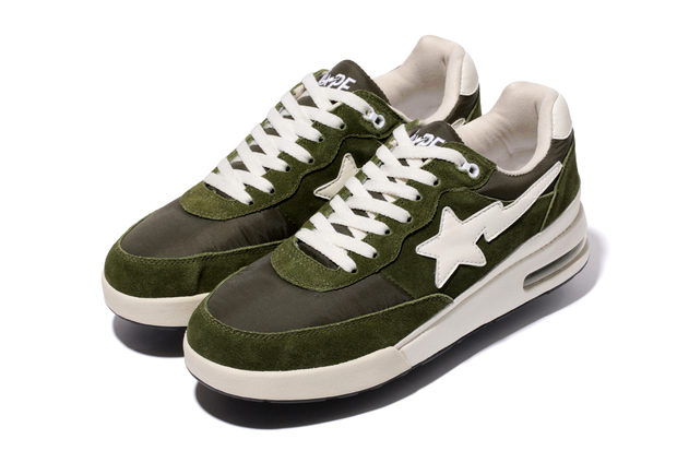 a bathing ape 2013 spring summer road sta
