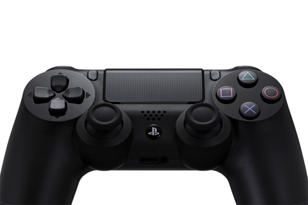 A Closer Look at the New Sony PS4 Controller