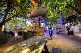 A look Inside Google's Tel Aviv Office