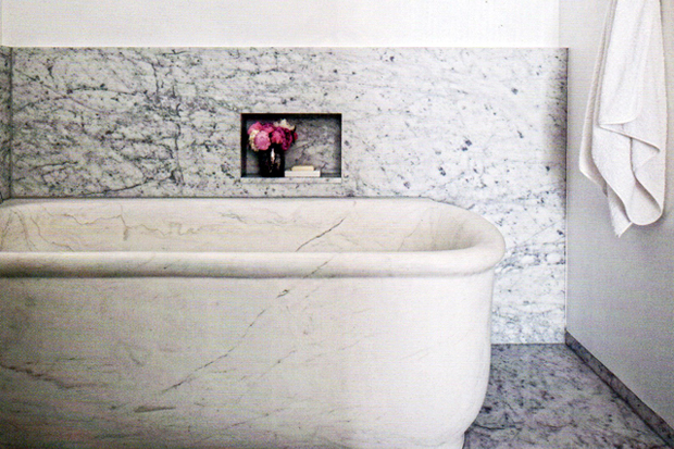 A Look Inside James Jebbia's Greenwich Village Loft