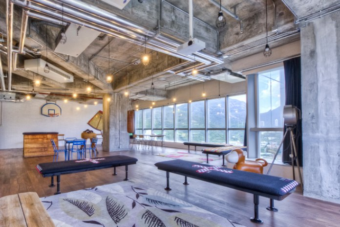 A Look Inside Lane Crawford Joyce Group's New Hong Kong Headquarters