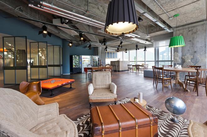 a look inside lane crawford joyce groups new hong kong headquarters