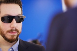 A Look into the Future with Google Glass