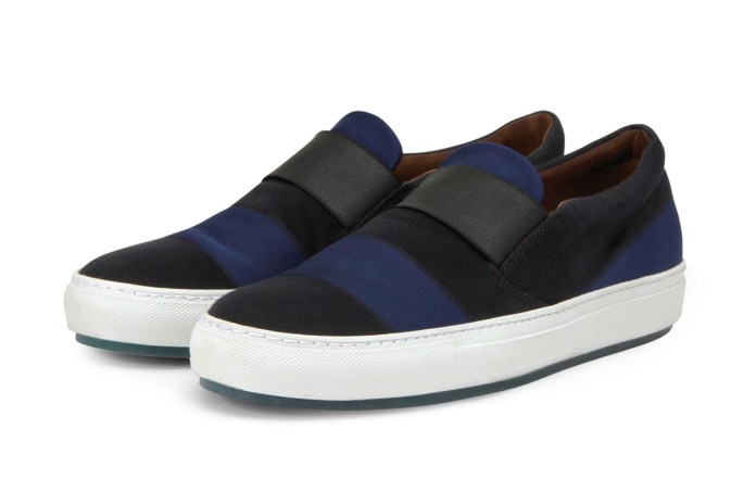 Acne 2013 Spring/Summer Hans Slip-On