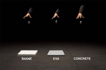 adidas Running Teases Its New BOOST Technology