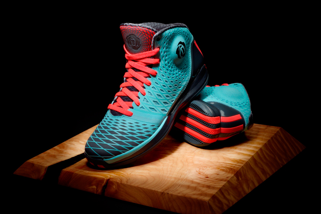 "adidas D Rose 3.5 ""Chi-Town"""