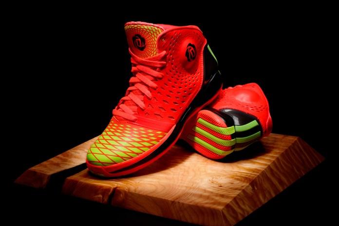 "adidas D Rose 3.5 ""The Spark"""