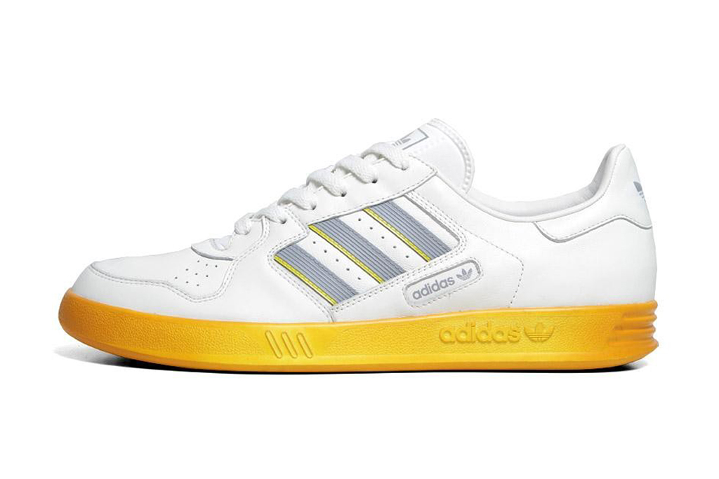 adidas Originals 2013 Spring/Summer Tennis Court Top OG