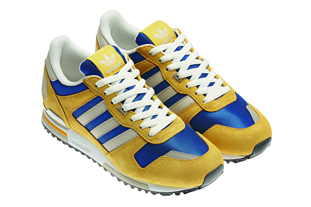 adidas Originals 2013 Spring ZX Collection
