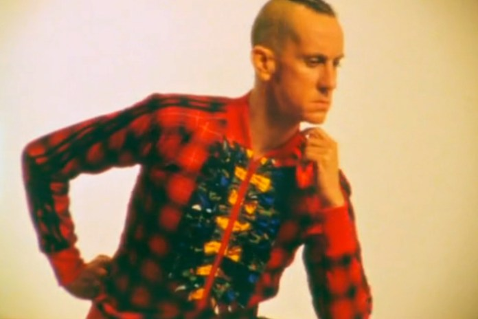 adidas Originals by Jeremy Scott 2013 Spring/Summer Video