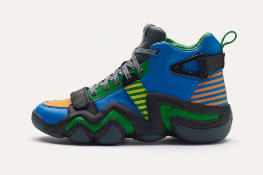 adidas Originals Crazy 8 Tennis