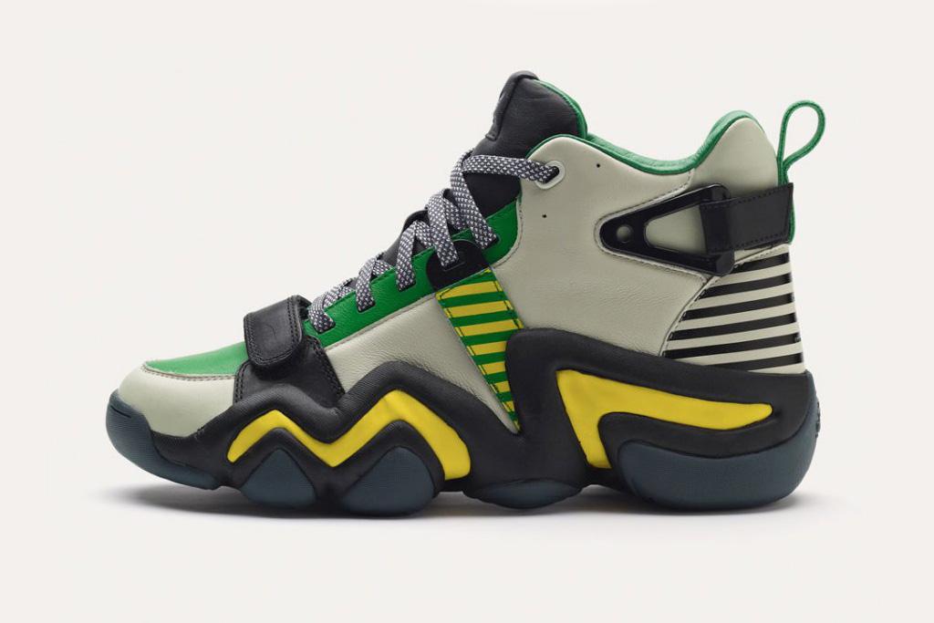 adidas Originals Crazy 8 Tennis